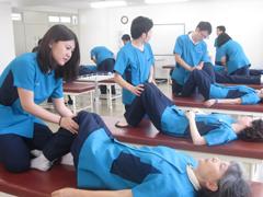 操体療法研究会