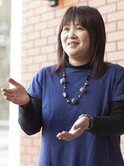 鈴木 正恵さん
