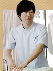 斉藤 大志 さん