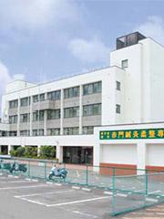 青葉山校舎