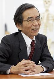 金田一 孝二 先生