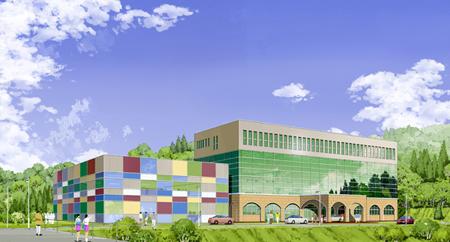 平成30年4月の開学予定の仙台赤門短期大学看護学科
