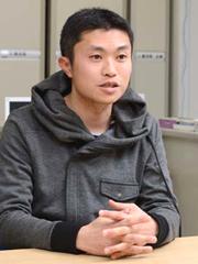 相澤 啓介さん
