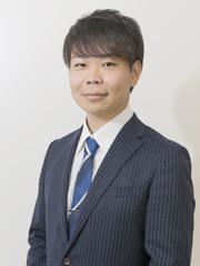 安藤新二郎さん