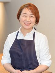横須賀 真奈美 さん