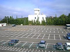 大規模駐車場