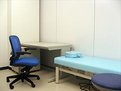 臨床治療院