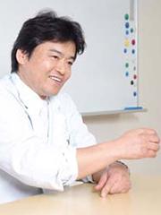 亀井 啓 先生