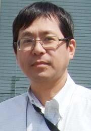 仲井  邦彦  先生