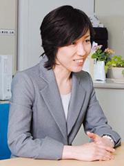 佐々木 里香 先生
