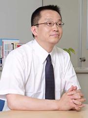 宍戸 新一郎 先生