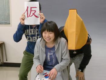 赤門鍼灸柔整専門学校アルバム撮影4