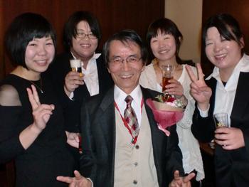 金田一先生
