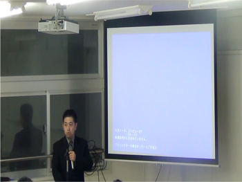 臨床研修生OB:伊藤祐一先生
