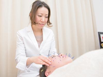 鍼灸治療salon 「MAISON DU 89」院長