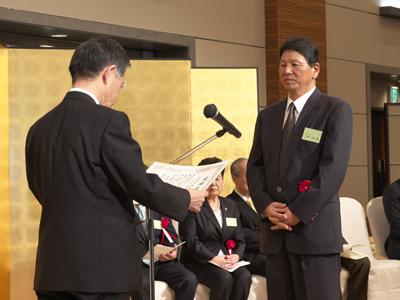 (有)倭設計 代表取締役 吉岡高次様